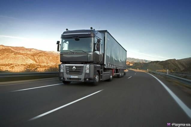 Ремонт грузовых авто с выездом