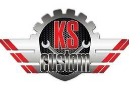 Мото СТО «KS Custom»