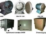 Муфельная шахтная электропечь СШОЛ 1150°С - фото 6
