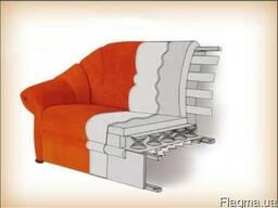 Ремонт мягкой мебели за сутки в Ворзеле