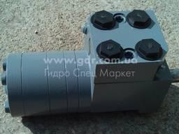 Ремонт насоса-дозатора (гидроруля)