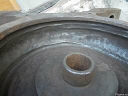 Ремонт и обслухивание механического оборудования