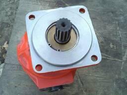 Ремонт насосов дозаторов (гидрорулей)