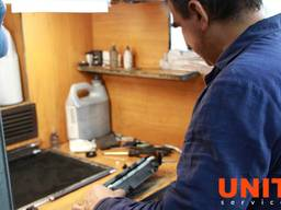 Unite Service: ремонт компьютерной и оргтехники в Харькове