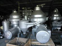 Ремонт оборудования для молочной промышленности