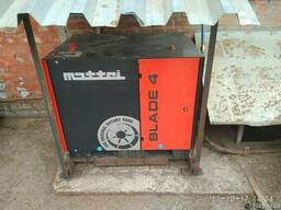 Ремонт, обслуживание компрессорного оборудования