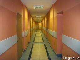 Ремонт парадных/подъездов Одесса, покраска стен, потолков