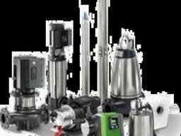 Ремонт, перемотка обмоток электродвигателей переменного тока