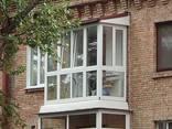 Ремонт пластиковых окон, дверей. Подоконники, сетки, отливы. Новые окна. Дешево - фото 4