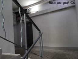 Ремонт Подъездов под ключ