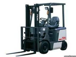 TCM - ремонт и техническое обслуживание.