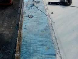 Ремонт полов, крыши рефрижераторов