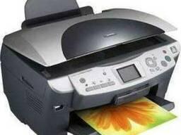 Ремонт принтеров и копировальных аппаратов
