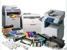 Ремонт принтеров, копиров. Прошивка - фото 1