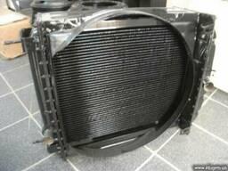 Ремонт радиаторов, интеркуллеров, сварка аргоном алюминия