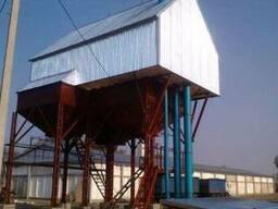 Ремонт, реконструкция зерноочистительных комплексов ЗАВ