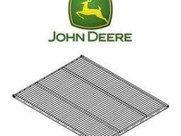 Ремонт решета на комбайн John Deere
