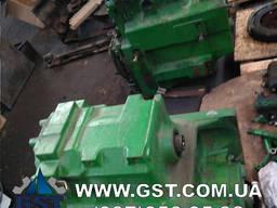 Ремонт (реставрация) корбки передач КПП (ГКПП) John Deere