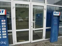 Ремонт ролет, окон, дверей Киев, фурнитура к ролетам, окна,