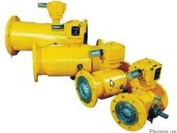Ремонт счетчиков газа ЛГ, ЛГ-К, FLUXI.