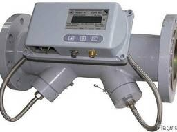 Ремонт счетчиков газа ЛГ-К-Ех, РГК, DELTA, FLUXI, GMS, Темп. - фото 7