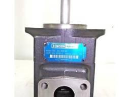 Ремонт шестеренного насоса Denison Hydraulics