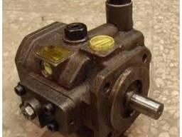 Ремонт шестеренного насоса Hydraulik Ring