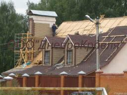 Ремонт шиферной крыши в Днепропетровске