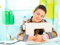 Ремонт швейных машин. Ремонт швейного оборудования.