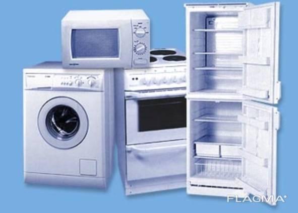 Ремонт стиральных машин в Черновцах