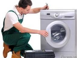Ремонт стиральных машин в Одессе. На дому недорого