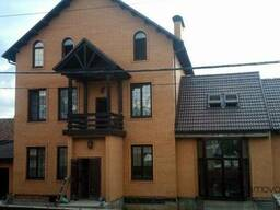 Ремонт-строительство домов,квартир под ключ.