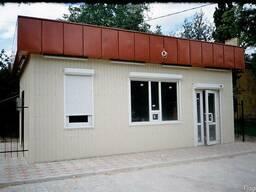 Ремонт, строительство, реконструкция зданий и сооружений.