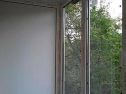 Ремонт, строительство, утепление, усиление балкона