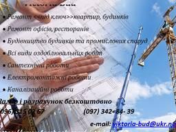 Ремонт Стройка Каество