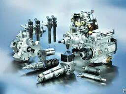 Ремонт топливного насоса и форсунок Ford Transit (Форд Тран