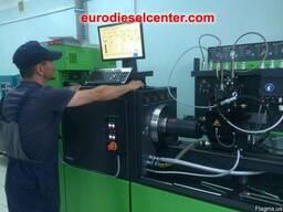 Ремонт топливной системы, насос форсунок, ПЛД секций