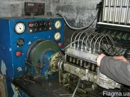 Ремонт топливной аппаратуры