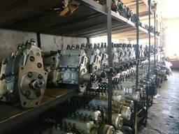 Ремонт Топливный насос (топляк) ТНВД МТЗ, ЮМЗ, ХТЗ. Т-150, Я