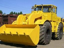 Ремонт тракторов К-701, К-702