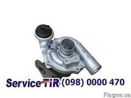 Ремонт турбин Suzuki Jimny