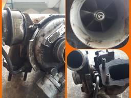 Ремонт турбіни Fiat Ducati 2. 8