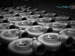 Ремонт турбокомпрессора Peugeot Partner Citroen Berlingo
