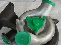 Ремонт турбокомпрессора ТКР-11, 238 НБ с опорой (238.00)