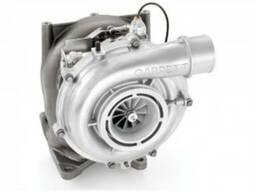 Ремонт турбокомпрессора Volkswagen Audi 1.9 L