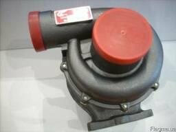 Ремонт турбокомпрессоров всех видов и марок - фото 5
