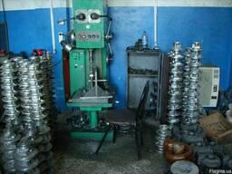 Ремонт турбокомпрессоров всех видов и марок - фото 8