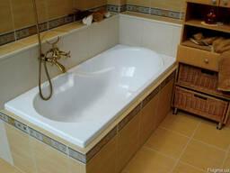 Ремонт ванн, кухонь, санузлов в Донецке.
