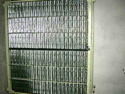 Ремонт верхнего решета зерноуборочного комбайна ДОН-1500Б