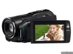 Ремонт видеокамер Canon в Киеве